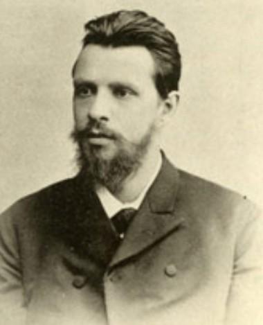 Михаил Александрович Мензбир